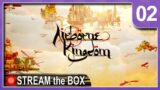 Airborne Kingdom 02 – Resource Hunting – Stream the Box