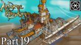 Airborne Kingdom Part 19 Die Wahrheit hinter der Prophezeiung